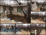 فروش 1200 متر باغ ویلا درکردزار کد 895