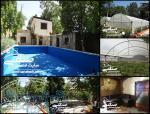 فروش باغ ویلا در یبارک شهریار کد897