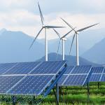 مشاوره، طراحی، اجرای انواع نیروگاه خورشیدی