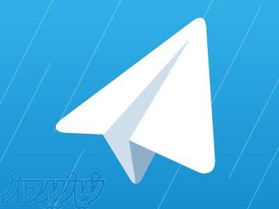 استخدام ادمین حرفه ای و فعال تلگرام و اینستاگرام