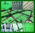 طراحی و اجرای سازه 30 درصد اقتصادی تر با سقف وافل