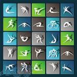 فروش انواع فیلم های مسابقات و آموزشی ورزشی