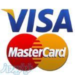ویزاکارت و مسترکارت همراه حساب بانکی