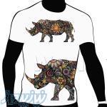 طراحی و چاپ تی شرت
