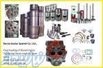 وارد کننده قطعات موتور های دیزل یانمار ، میتسوبیشی ، وارتسیلا ، MTU و
