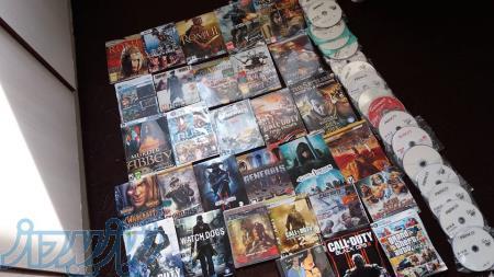 آرشیو بازی کامپیوتری pc game