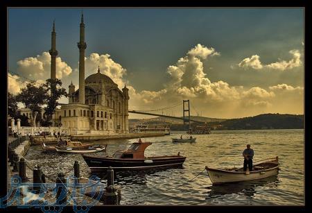 تور ترکیه نوروز 96
