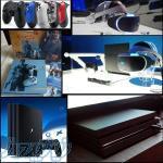 نمايندگي  فروش و پخش   PlayStation 4 در استان اصفهان