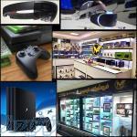 تعمیرات فوق تخصصی  PlayStation  و  XBOX