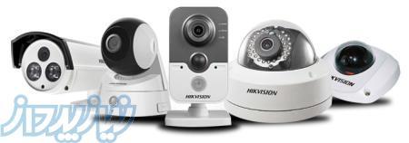فروش دوربین مداربسته به همکار در سراسر کشور
