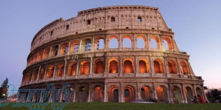 تور ایتالیا - 6 شب و 7 روز رم
