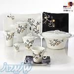 فروش سرویسهای چینی در فروشگاه اینترنتی لوازم خانگی