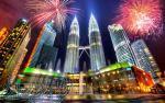 تور ارزان مالزی برای عید