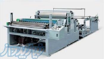 TFT فروش ماشین آّلات تولید سفره یک بار مصرف کاغذی ، بهترین دستگاه تولید سفره کاغذی