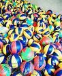 مجموعه بزرگ تولید و فروش انواع توپ