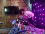 اجرای مراسم عروسی و دی جی DJ