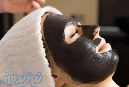 خرید ماسک سیاه صورت
