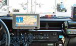 سیستم تاکسی بیسیم هوشمند مدرن