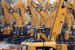 موتور برق دیزل ژنراتور فروش تعمیرات خرید ماشین آلات راهسازی و ساختمانی