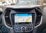 راه اندازی جی پی اس خودروهای کیا و هیوندای سانتافه