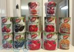 اعطای نمایندگی رب گوجه فرنگی و کنسرو در سراسر کشور
