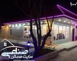 فروش 500 متر باغ ویلا در کردزار شهریار کد1003