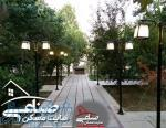 فروش 2300 متر باغ ویلا در مرکز شهریار کد1002