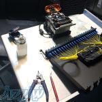 فیوژن فیبرنوری و مفصلبندی شبکه های مخابراتی و کامپیوتری