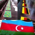 تولید کننده انواع پرچم