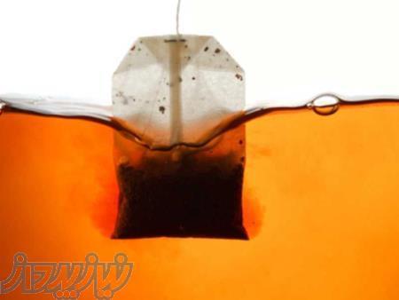 فروش دستگاه بسته بندی چای و قهوه