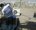 سرویس و تعمیرکولرگازی   نصب و شارژ گاز کولر گازی 09125042902