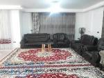اجاره روزانه یا هفتگی آپارتمان مبله در همدان