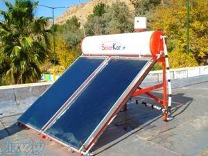 ابگرمکنهای خورشیدی