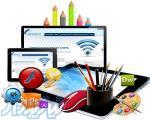 طراحی وبسایت شخصی