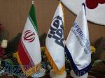 چاپ و تولید پرچم رومیزی و تشریفات