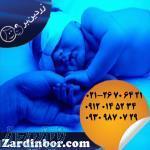 اجاره دستگاه زردی نوزاد و خدمات اجاره دستگاه فتوتراپی