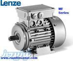 موتورهای سریMFاز Lenze آلمان مخصوص کار با اینورتر - شرکت رادین صنعت مشاور پروژه های اتوماسیون صنعتی