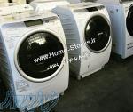 فروش ماشین های لباسشویی استوک اصل ژاپن