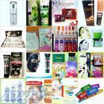 پخش عمده محصولات آرایشی وبهداشتی