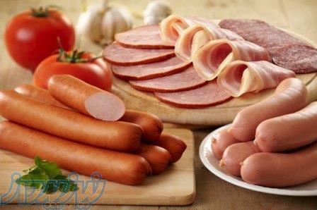 فروش خط کامل تولید سوسیس و کالباس