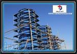 سازنده تجهیزات قالب بندی بتن سیستم های داربستی،سیستم قالبهای یکپارچه،تونل،گریتینگ و فلورینگ