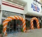 مرکز راه اندازی هایپر مارکت