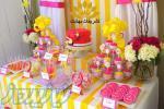 برگزاری کامل تولد در مشهد