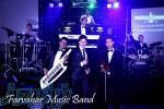 گروه ارکستر و ديجي مجالس عروسی، نامزدی، تولد و مهمانی فروهر Dj Live