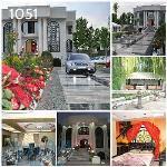 فروش باغ عمارت لوکس(VIP)در صفادشت کد1051