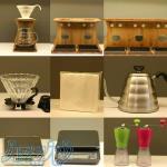 کلیه لوازم نسل سوم قهوه (برویینگ)