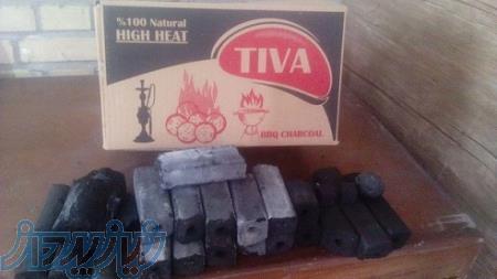 فروش و توزیع  انواع زغال (ذغال)