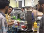 راه اندازی رستوران تجهیزات رستوران