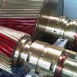ساخت انواع چرخدنده و گیربکس های صنعتی