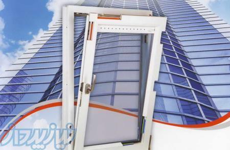 پنجره های دوجداره upvcشیشه های خاص اهواز پانیاپلاس